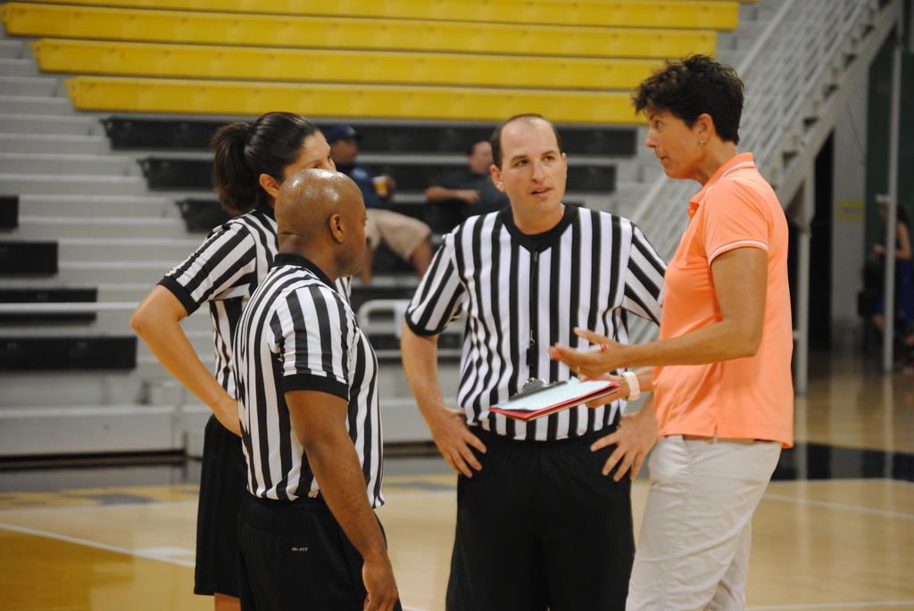 OfficialWhistle com - Officials Training Camps